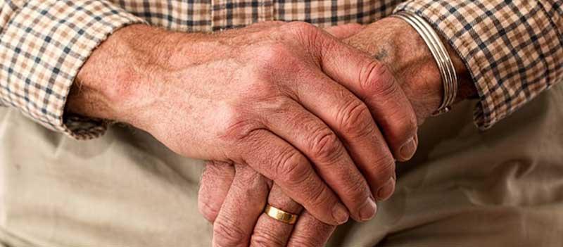 Tecnología y diseño para adultos mayores