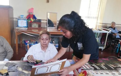 Octubre 2019 – Voluntarios Museo de San Carlos