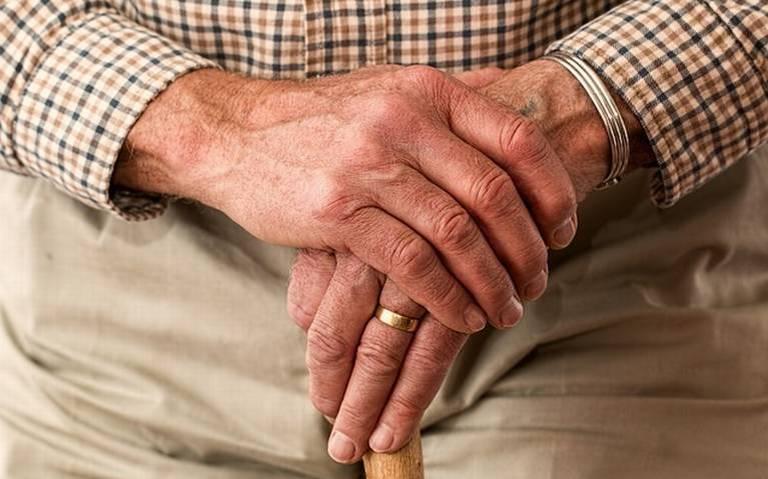 El 16% de adultos mayores en México sufren abandono y maltrato: SNDIF