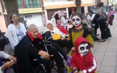 Noviembre 2019 – Día de Muertos